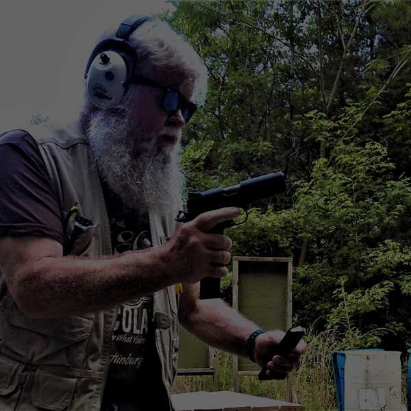 practical range drills