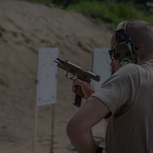 drills for 3 gun shooters