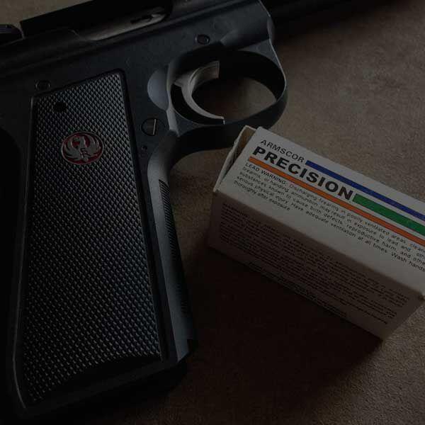 evaluate range rental gun in 50 rounds