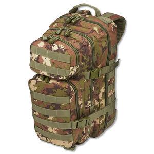 MIL-TEC Vegetato Camo Small Assault Pack 14002042