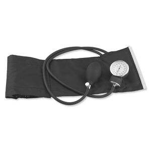 Emergency Medical International Pager Case Cordura Small Black 600
