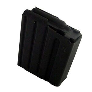 DPMS LR-308 Magazine .308 Winchester 10 Rounds Steel Black