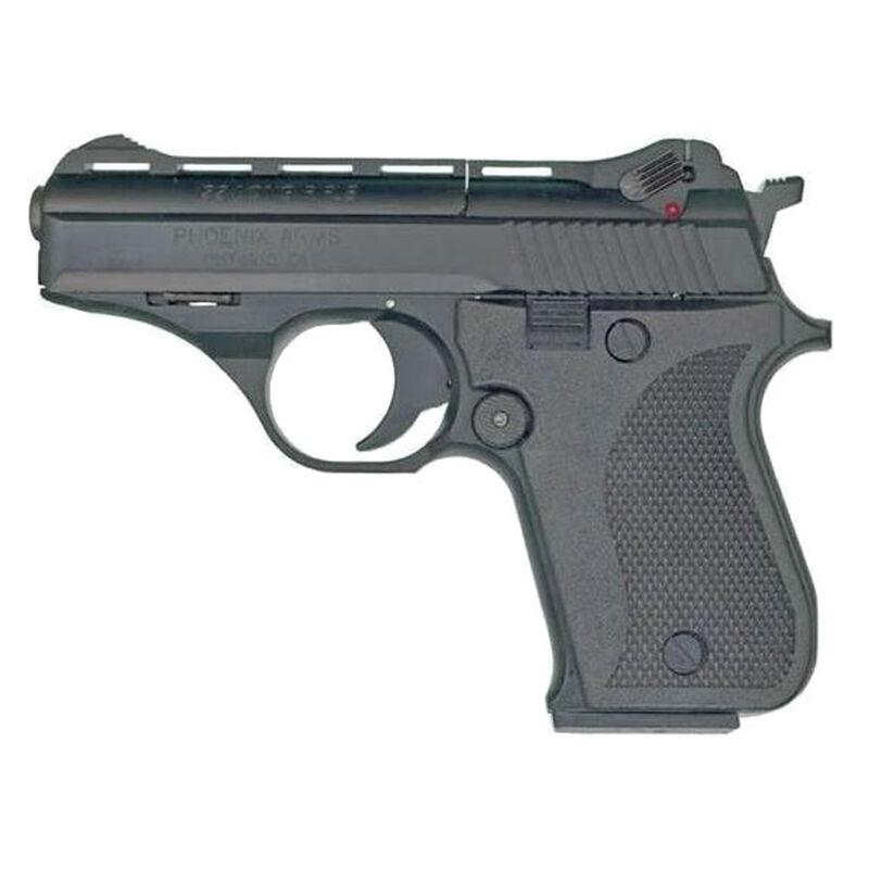 Phoenix HP22A Semi Auto Pistol Compact  22 LR 3