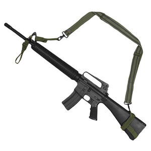 Fox Outdoor Tri-Point Combat Sling Olive Drab