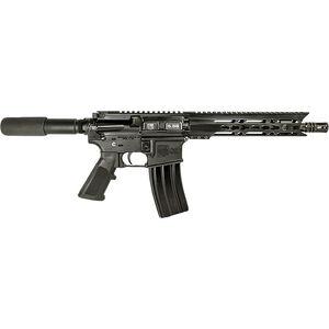 "Diamondback DB15PCB7 AR-15 Semi Auto Pistol 5.56 NATO 7"" Barrel 30 Rounds Polymer Pistol Grip Black Finish"