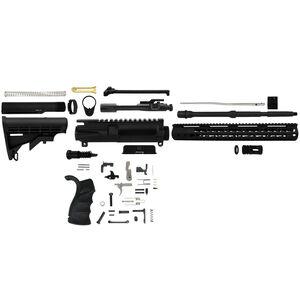 "TacFire AR-15 Rifle Build Kit .223 Wylde 16"" 1:7 15"" Keymod With Lower Parts Kit RK223-LPK"