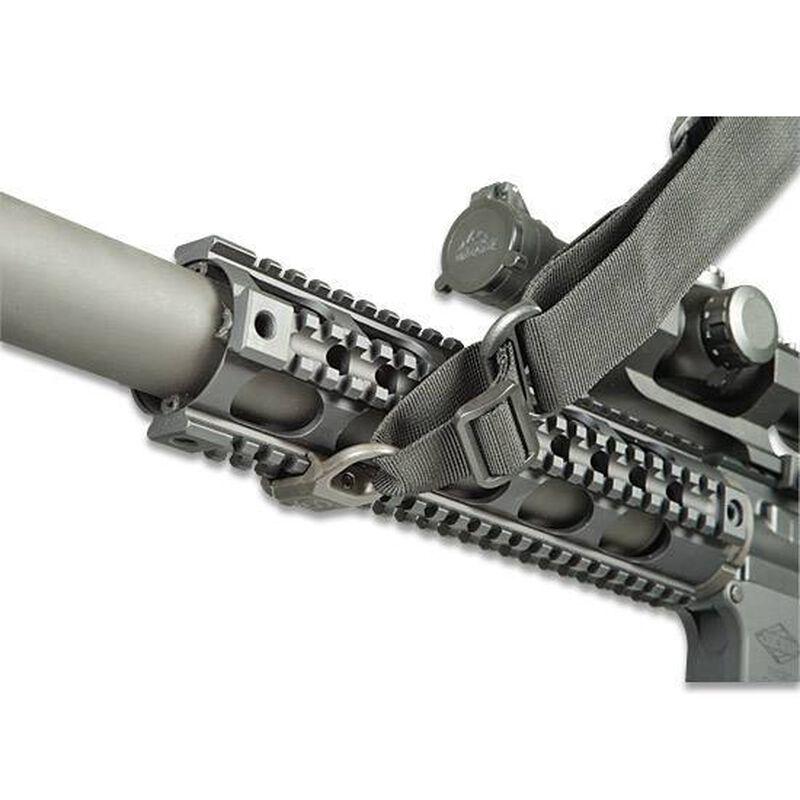 Magpul AR-15 Rail Sling Attachment (RSA) Black MAG502