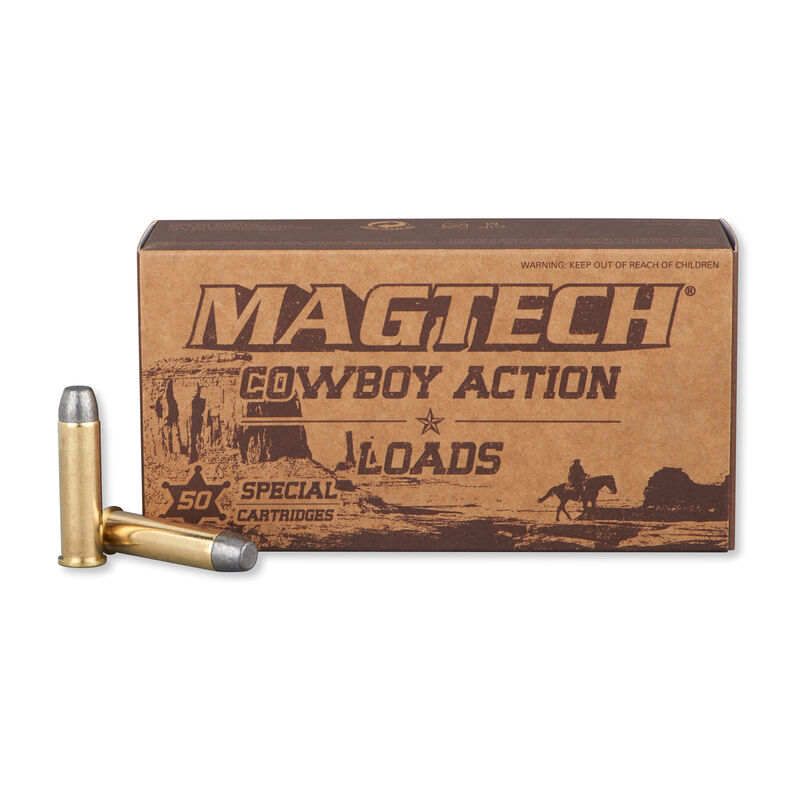 Magtech .357 Magnum Ammunition 1000 Rounds LFN 158 Grains 357L