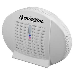 Remington 500 Rechargeable Dehumidifier