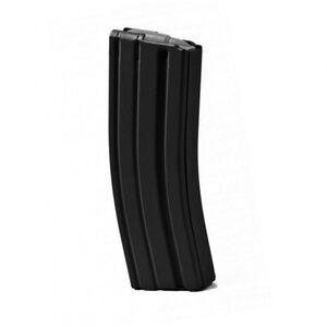 ASC AR-15 Magazine .223/5.56 30 Rounds Aluminum Black 30-223-AL-BM-G-ASC