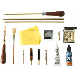 Beretta Deluxe Rifle Cleaning Kit 7mm/.264/.270 Caliber with Case