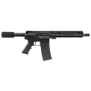 "Talon Armament Tengu TAR-15 .300 AAC Blackout Semi Auto Pistol 10.5"" Barrel 30 Rounds 10"" Free Float Talon M-LOK Hand Guard Pistol Buffer Tube Matte Black"