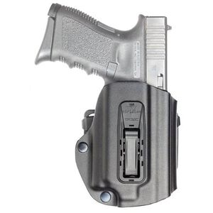 Viridian TacLoc Laser Ready Autolocking Holster for S&W M&P 9mm and .40 S&W Kydex Black Right Hand