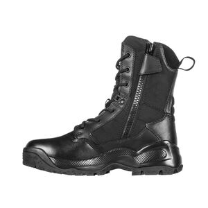 "5.11 Tactical A.T.A.C. 2.0 8"" Storm Women's Side Zip Boot"