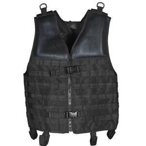 Fox Outdoor Modular Tactical Vest Black