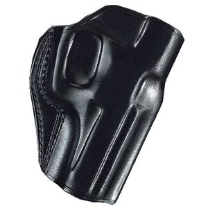 Galco Stinger Belt Holster Walther P22 Right Hand Leather Black Finish SG482B