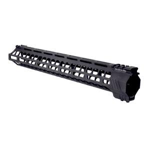 "Samson M-LOK SXS Lightweight .308 Series 15H Free Float Hand Guard 15""  DPMS High Profile Aluminum Black"