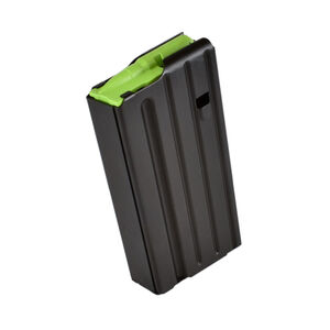 D&H Tactical SR-25 LR-308 .308 Winchester 10 Round Magazine Steel Black