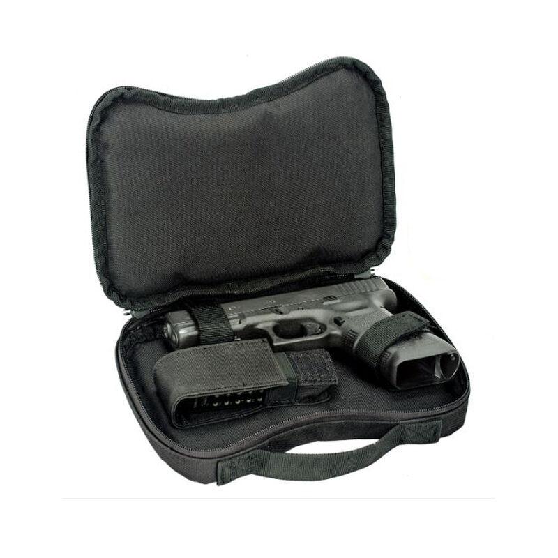 Voodoo Tactical Voodoo Pistol Case Black 20-9112001000