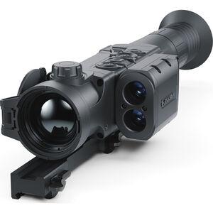 Pulsar Trail 2 LRF XP50 Thermal Riflescope with Integrated Laser Rangefinder 1.6-12.8X50 Matte Black