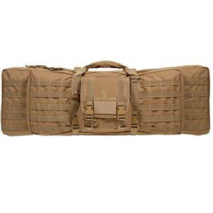 "Safariland Dual Rifle Soft Case 36"" Ballistic Pack Cloth Flat Dark Earth 4552-36-55"