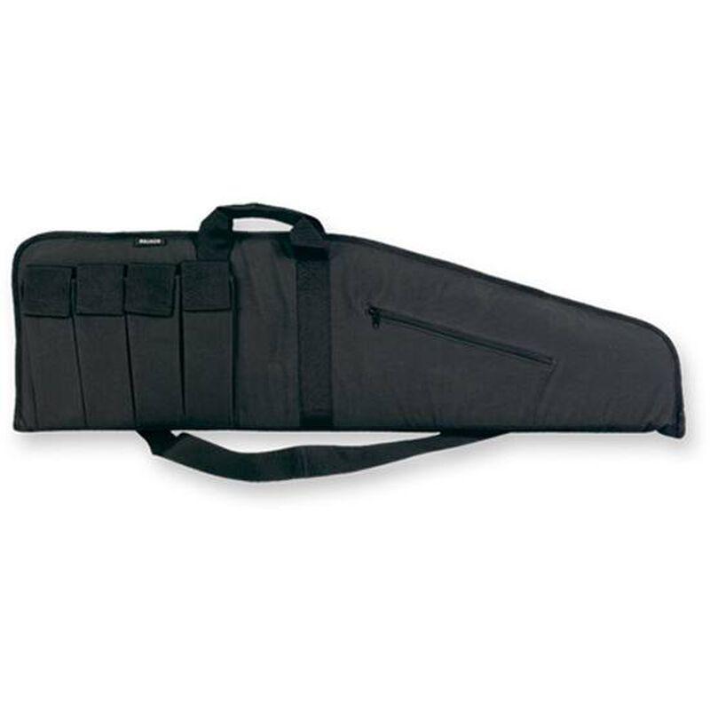 "Bulldog Cases Magnum Tactical Rifle Case 48"" Black BD430"