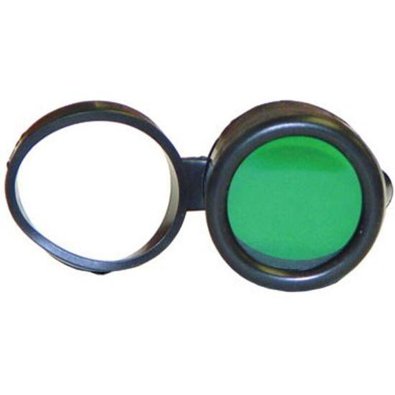 Streamlight TL Series and Nightfinder LED Flip Lens Green Filter 85117