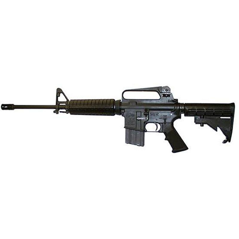 Colt AR-15A2 Gov't AR6520 Carbine, 20 Rounds,  223 Remington/5 56x45mm  NATO, 16 1