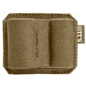 5.11 Tactical Light Writing Patch Nylon Sandstone 56121