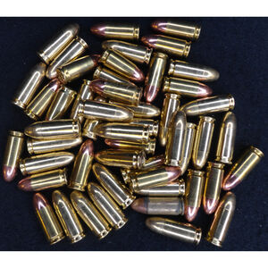 20 Round Bag of Mixed .40 S&W Brass Case Hollow Point Ammunition - All Sales Final - No Returns Accepted.