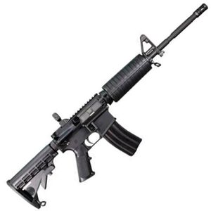 "Windham Weaponry MPC AR-15 5.56 NATO Semi Auto Rifle, 16"" Barrel 30 Rounds"