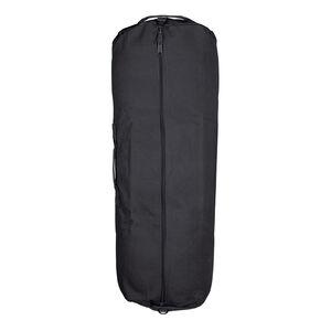 5ive Star Gear Standard Canvas Zipper Duffle Bag Black