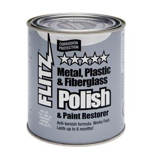 FLITZ Paste Polish 2.0 lb. (906gm)