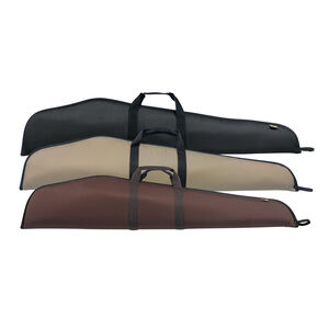"Allen Durango Gun Case Fits 46"" Rifles Assorted Earth Tone Colors"