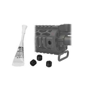 Yankee Hill Machine Forearm Plug Kit Steel Black YHM-9437K