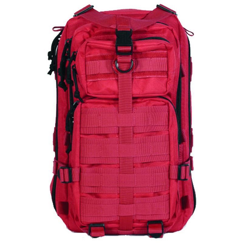 Voodoo Tactical Level III Assault Back Pack Red 15-958816000