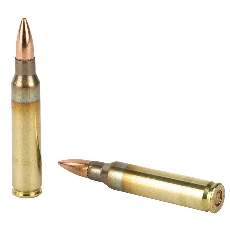 Winchester .223 Remington Ammunition 55 Grain Full Metal Jacket 20 Rounds 3240 fps W223