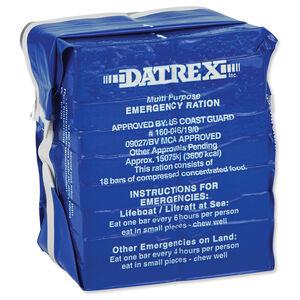 5IVE Star S.O.S. Emergency Food Ration Bars Nine Pack
