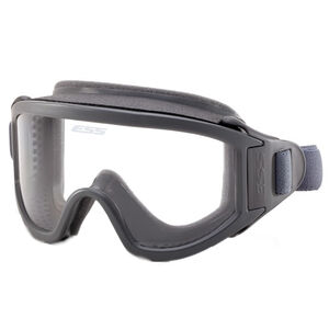 ESS Striketeam SJ Goggles Gray with Clear Lense
