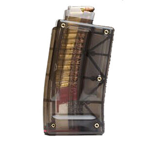 Kel-Tec PLR-22 10 Round Magazine .22 Long Rifle Polymer Clear Finish