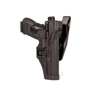LEVEL 3 DUTY HOLSTER LH M&P