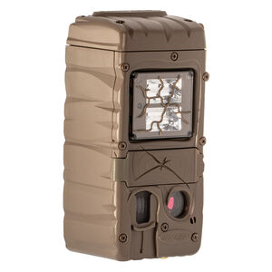 Cuddleback Double Barrel Game Camera 20MP 4 D Cell Battery Green