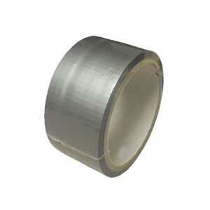 """5ive Star Gear Survival Duct Tape 2""""x 30' Roll Silver"""