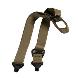 JE Machine Quick Action Convertible 1/2 Point Sling MS3 Tan