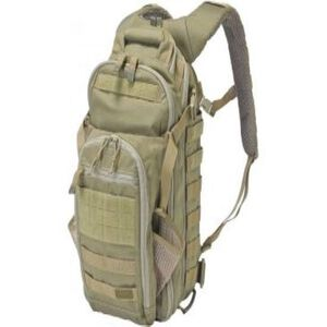 5.11 Tactical All Hazards Nitro Utility Nylon Backpack Sandstone 56167