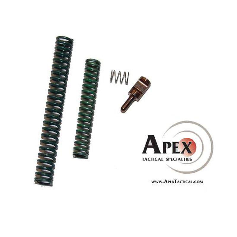 APEX Tactical S&W J-Frame Duty/Carry Spring Kit