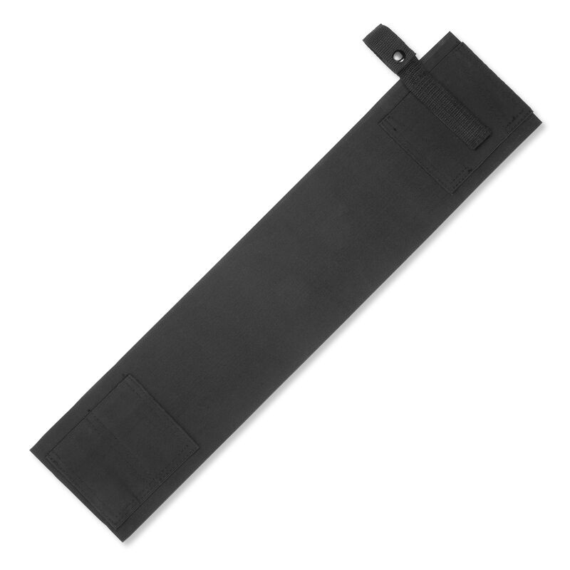 Personal Security Products Concealed Carry Belly Band Nylon Black BELLYBANDL