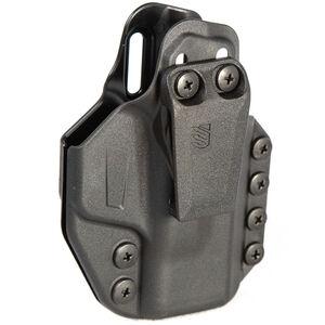 BLACKHAWK Stache IWB Holster Fits Taurus G2C/G3C/PT111 Millennium G2 Polymer Ambidextrous Black