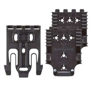 Safariland QLS Quick Locking System Kit, QLS19 and QLS22L