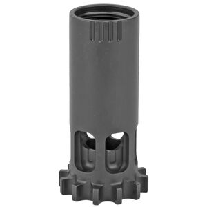 Chaos Gear Supply 9mm Luger Piston 5/8x24 Thread Pitch Black Finish